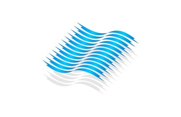 line wave technology company logo