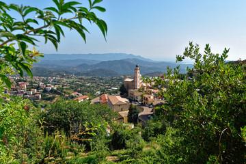 Sardinien - Lanusei