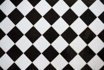 Monochrome tile for background
