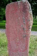 Runen Stein