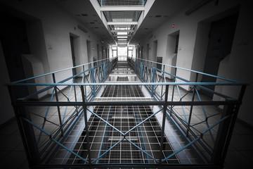 prison inside