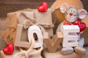 Von Herzen und alles Liebe