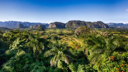 Vinales Tal auf Kuba