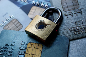 credit card data security / unauthorized access to financial information