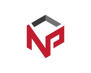 NP Logo Template