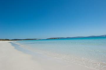 Goodes Beach Bay Albany Western Australia