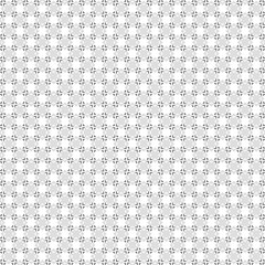 decorative repeated pattern background