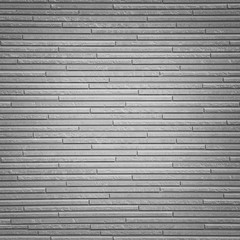 THe modern white concrete tile wall background and texture . .