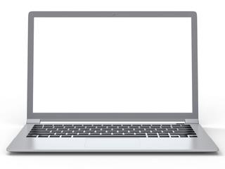 3D Laptop Background