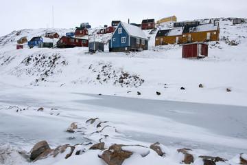 Ittoqqortoormiit - Greenland