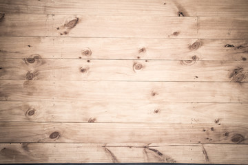 Wood brown plank texture background.