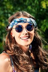 headband wear