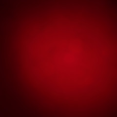 Bokeh Texture Background in Christmas Dark Red