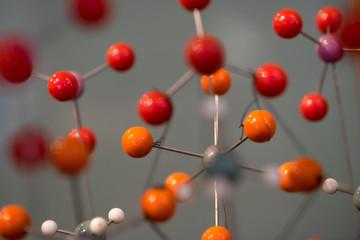 DNA molecule lab test