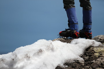 Hiking Crampons / Spikes