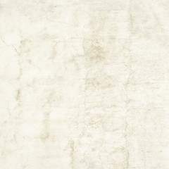 Vintage Off White Parchment Paper Textured Background