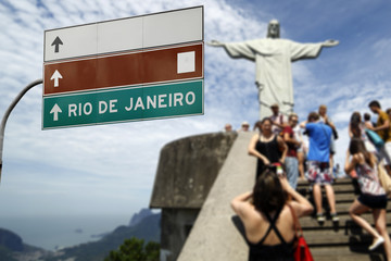 Rio 2016 host the Olympic Games