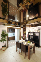 New Chinese style home