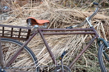 bicycle old