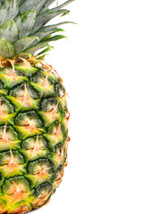 Fruit pineapple