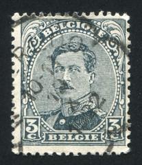 king Albert I