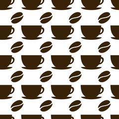 seamless Coffee Cup