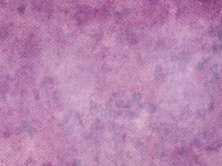 Mauve Blue Purple Watercolor Paper Texture Background