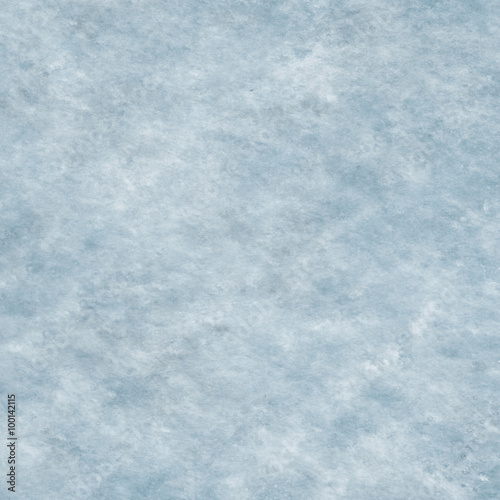 Light Gray Blue Watercolor Paper Texture Background