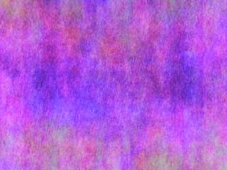 Pink Blue Purple Watercolor Paper Texture Background