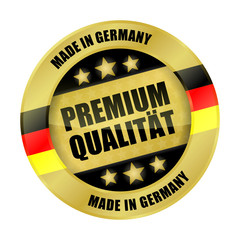 butotn 201405g premium qualitaet made in germany I