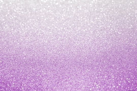white purple glitter bokeh texture christmas abstract background