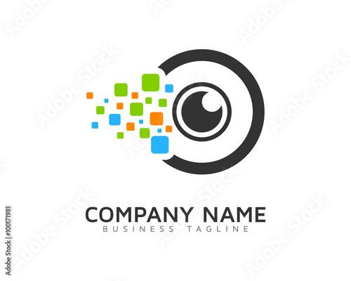 Vision Logo Vector | www.pixshark.com - Images Galleries ...