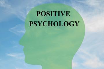 Positive Psychology concept