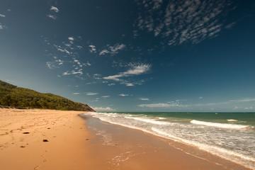 Wangetti Beach, North Queensland, Australia