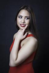 asian beauty girl