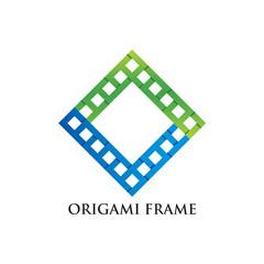 film frame Logo icon