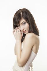 beautyful young woman
