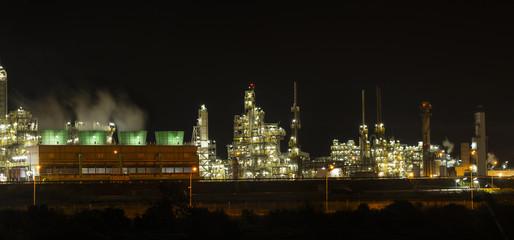 The big city factory IV