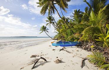The Surf Shack beach, Cocos Keeling Islands, Western Australia, Australia, Indian Ocean