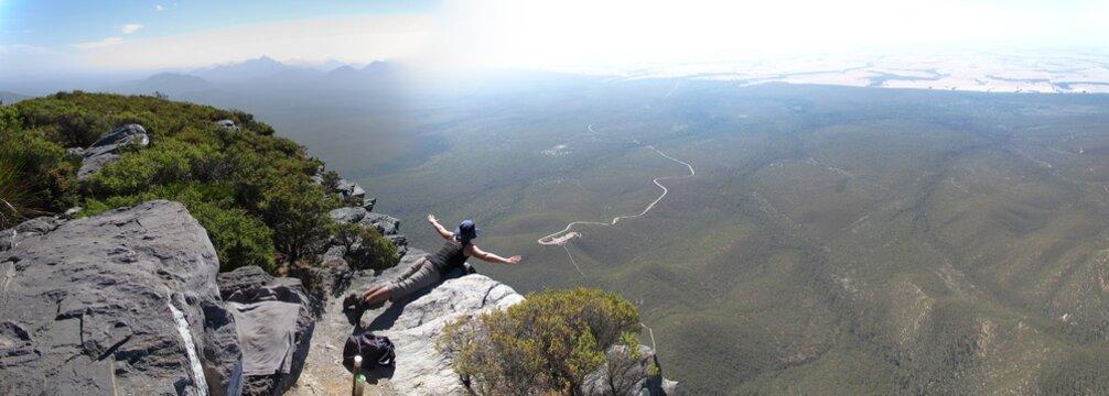 Stirling Range Nationalpark, South Western Australia
