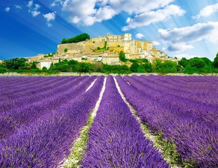 Provence, Sud de la France