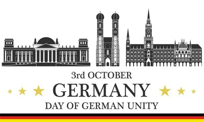 Independence Day. Germany