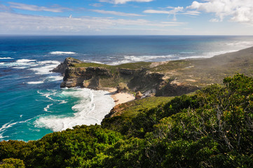 Cape of Good Hope – Südafrika