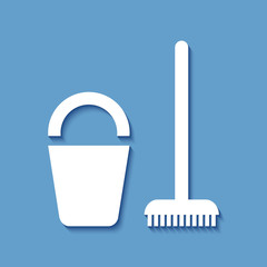 Logo ménage.