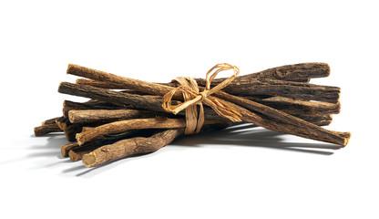 Bundle of licorice root