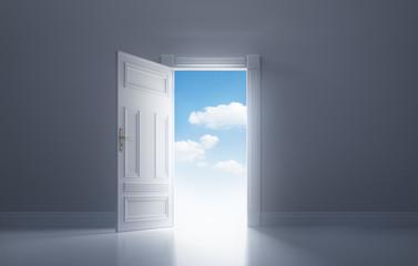 Raum zum Himmel