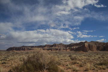 2016-01-16 Capital Reef National Park, Utah 5