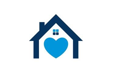 dream house photography logo