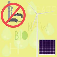 new energy-saving technologies
