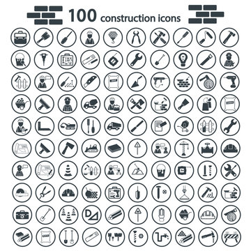 construction set icon